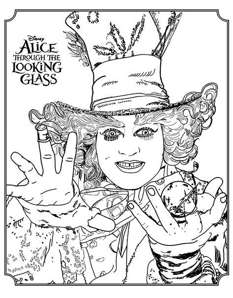alice    glass disney movies adult