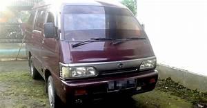 Daihatsu Hijet Zebra S88  U0026 Zebra 1 3 S89