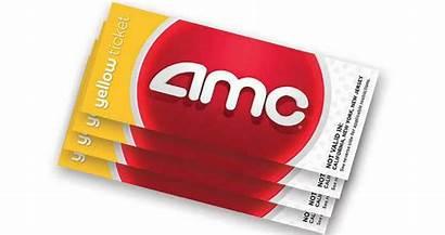 Ticket Amc Tickets Costco Theatres Coupon Per