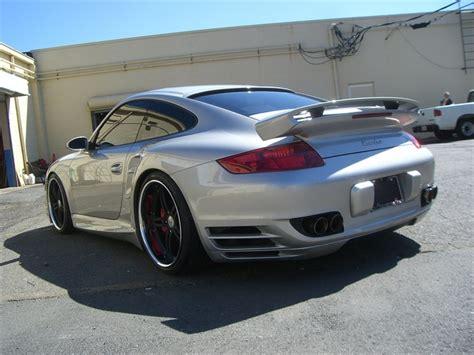 Mysafeandsound 2008 Porsche 911turbo Coupe 2d Specs
