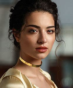 melisa asli pamuk tv series biography turkish drama