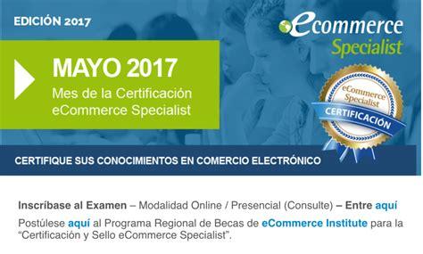 Ecommerce Specialist by Marcos Pueyrredon Ecommerce World