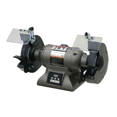variable speed bench grinder 578208 jet ibg 8vs 8 inch variable speed industrial