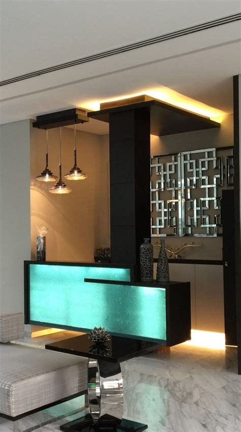 fabulous modern home bar designs youll