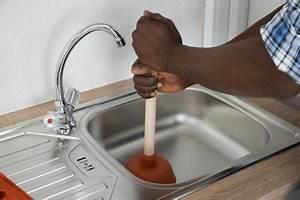 Déboucher Canalisation Bicarbonate : d boucher une canalisation astuces pratiques ~ Dallasstarsshop.com Idées de Décoration