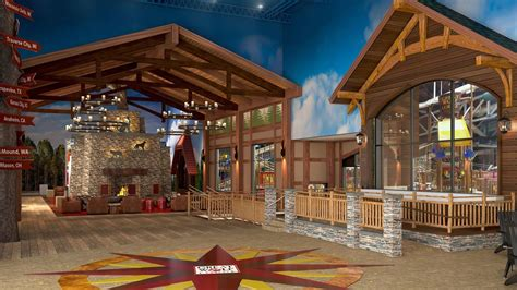 Great Wolf Lodge Sets Opening Date For Gurnee Water Park