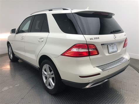 2012 mercedes benz m class specs price mpg reviews carscom. Pre-Owned 2012 Mercedes-Benz M-Class 4MATIC® 4dr ML 350 BlueTEC® SUV in Chantilly #7190898A ...