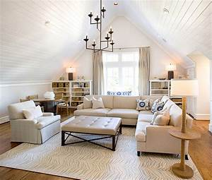 39, , attic, living, rooms, that, really, are, the, best