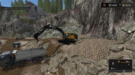 valley crest   fs  farming simulator   mod