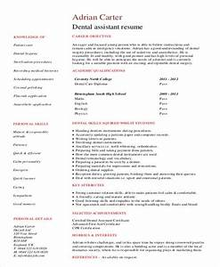 Current Resume Examples Sample Dental Hygienist Resume 8 Examples In Word Pdf