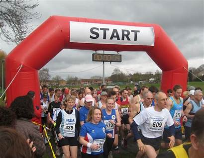 Finish Start Line Race Arch Event Services
