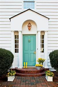 5, Tips, For, Painting, Your, Front, Door