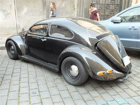 Tuning Volkswagen Beetle by Cars Volkswagen Beetle Tuning Bug Lowrider Beast Classic