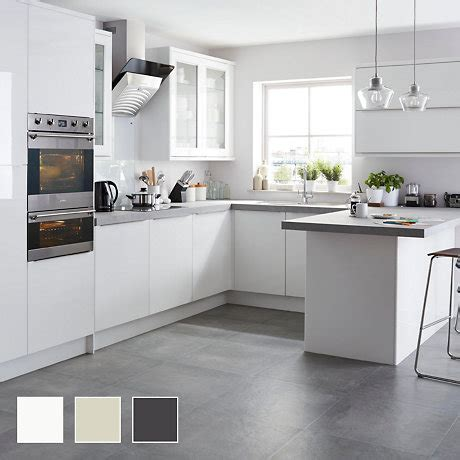 fitted kitchens tradepoint