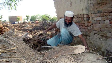 Difficult Times For Afghan Refugees In Flood Stricken