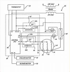 Modine Gas Heater Wiring Diagram Pa50a
