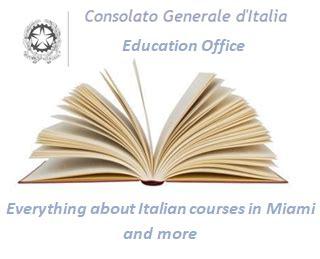 Consolato D Italia Miami by Consolato Generale Miami
