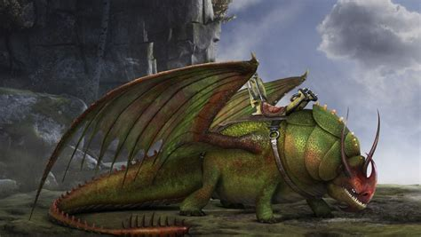 How To Train Your Dragon Wiki
