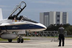 Preparing for Takeoff – Kennedy Space Center