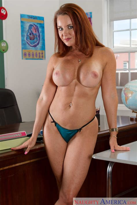 Sexy Teacher Knows How To Motivate Students Photos Janet