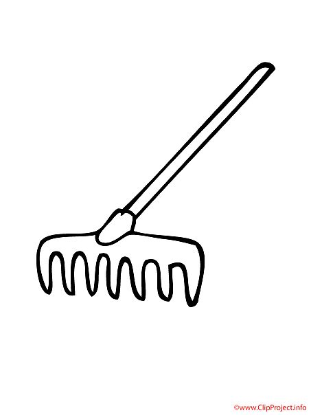 Coloring Rake rake coloring page places to visit coloring pages