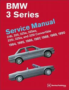 Bentley Service Manual Bmw E30 3
