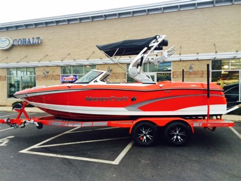 Boat Cover Mastercraft X10 by Mastercraft Wakeboarding Boat X10 Boats For Sale