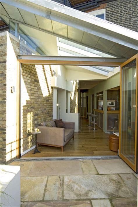 sloped roof design ideas remodel decor lonny