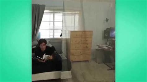 comment ranger sa chambre comment ranger sa chambre en 6 secondes zach king