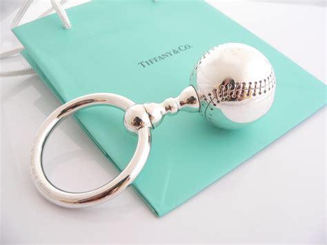 Tiffany & Co. Baby Rattle Etsy Jewelry Handmade Bonney Akuma No Mi Nipple Keyring Pieces Amazon Box With Lock Crushing Sapphire Optc Captured Episode Lake
