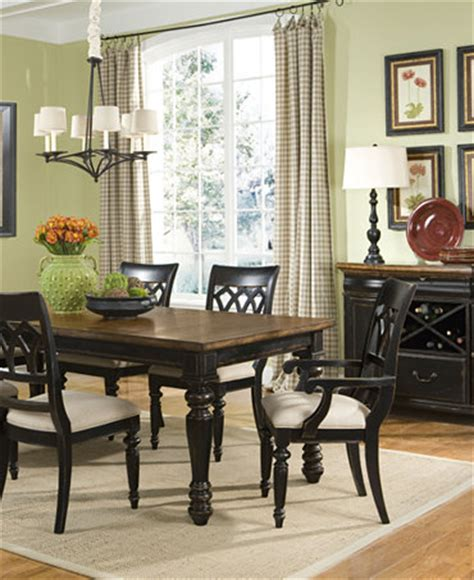 Macys Dining Room Furniture Collection by Dakota Dining Room Furniture Collection Furniture Macy S