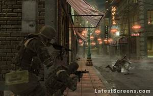 all call of duty 4 modern warfare screenshots for xbox With call of duty modern warfare 3 final dlc gets release date for pc ps3