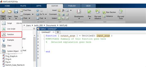 How To Create A Multiplication Table In Matlab Using