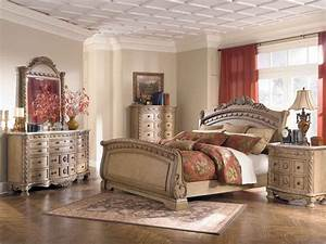 ashley home furniture bedroom sets marceladickcom With ashley s home furniture