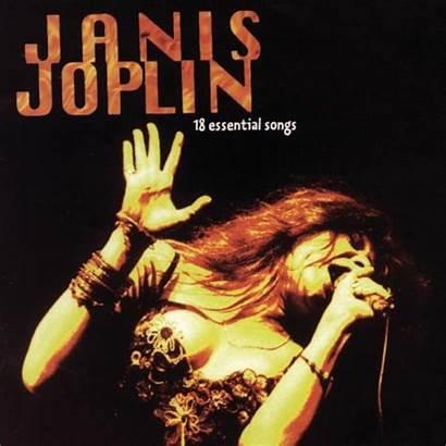 Janis Joplin Album Essential Songs Cd 1995