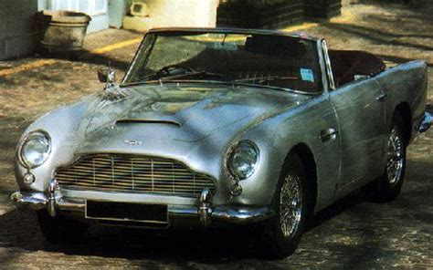 aston martin db cabriolet  picture gallery