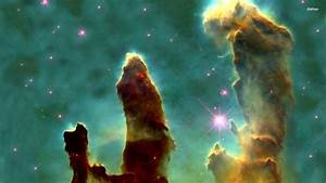 Pillars Of Creation Wallpapers - Wallpaper Cave