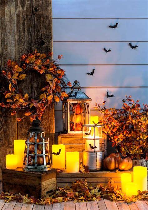 stunning halloween lights decorations ideas