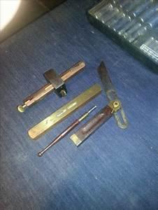 Antique Woodworking tools + Oak Bay, Victoria