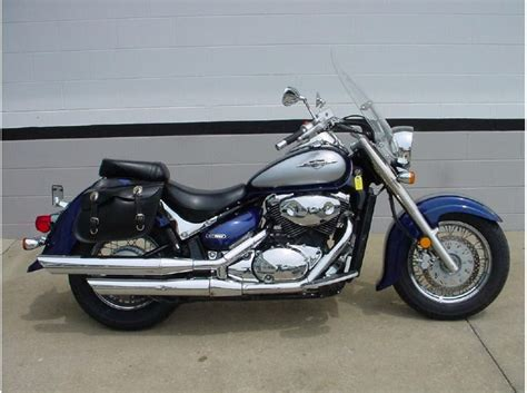 2008 Suzuki Boulevard C50 by 2008 Suzuki Boulevard C50 For Sale On 2040motos