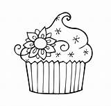 Cupcakes Stamps Cupcake Ice Cream Drawing Whimsy Coloring Pages Cake Colouring Emoji Digital Printable Clear Sheets Whimsystamps Paper Sparkle Very sketch template