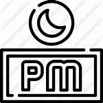 Pm Icon Icons Premium