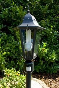 Stehlampe Mit Bewegungsmelder : catgorie eclairage extrieur page 11 du guide et comparateur d 39 achat ~ Orissabook.com Haus und Dekorationen