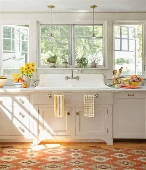 20 Vintage Farmhouse Kitchen Ideas  Home Design And Interior