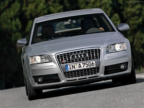 Audi S8 2005 Exotic Car Photo 023 Of 66 Diesel Station