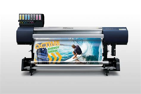 Roland EJ-640 | Large Format Printer | Roland DG