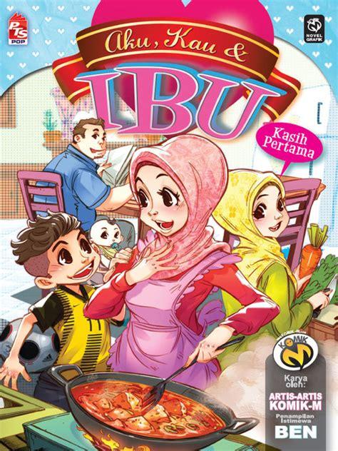 Aku Kau And Ibu National Library Of Malaysia Overdrive