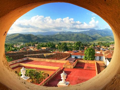 Interesting Facts About Trinidad Cuba One The Most