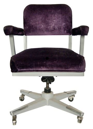 1000 images about vintage metal desk chair l on