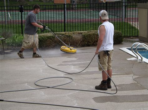 ohio outdoor patio concrete flooring contractor epoxy